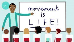 power-of-an-active-school